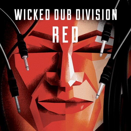 Wicked Dub Division - Red