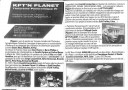 Culture Dub n°12 pages 22-23 Kpt'N Planet