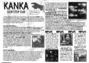 Culture Dub n°14 pages 18-19 Kanka