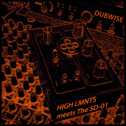 high elements meets the sd01